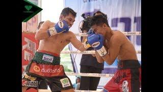 Wanheng Menayothin vs Pedro Taduran: The Record Breaking 51-0 Fight