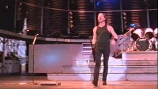 Metallica - Creeping Death Live Moscow 1991 HD