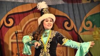 Областной праздник Навруз 2021,Омский Дом Дружбы