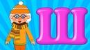 Автоматизация Ш★ ЛОГОПЕДИЧЕСКИЙ МУЛЬТИК★ Играем с БАБУШКОЙ ЗВУКОВОЙ★0