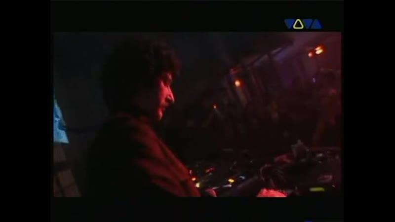David Carretta Live Mix LIVE @ VIVA POLSKA CLUB ROTATION