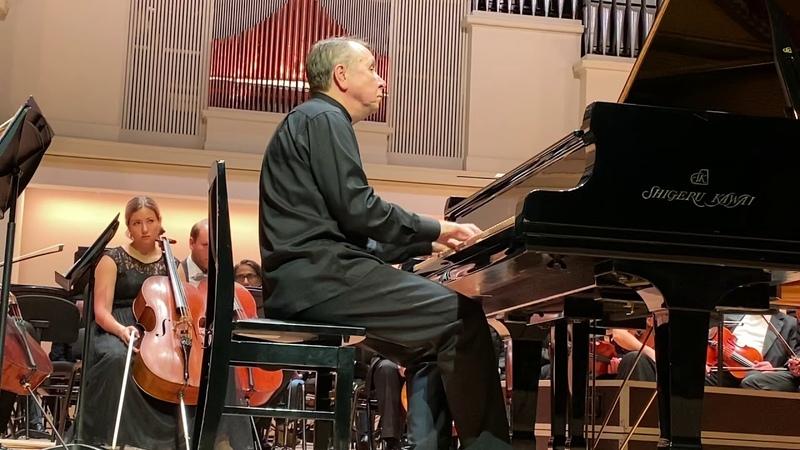 Chopin - Nocturne E-dur Op.62 No.2 Mikhail Pletnev