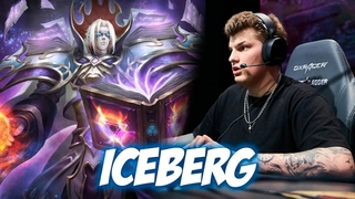 ICEBERG INVOKER - Dota 2 Pro Gameplay [Watch & Learn]