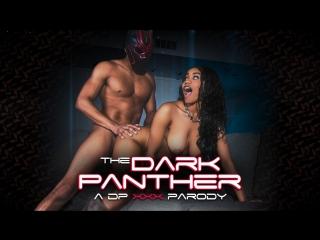Jenna J Foxx - Dark Panther A DP XXX Parody [Digital Playground. HD1080, Big Ass, Big Black Cock, Bi