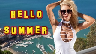 Mr. Shammi - Hello Summer. Martik C. Remix (Dance Video)