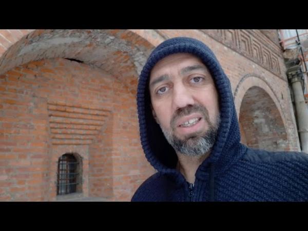 Уничтожение ислама в Дагестане и Азербайджане Руслан Курбанов