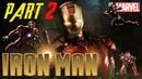 Железный человек. Часть 2 - ДеАгостини / Build the Mark III Iron Man - Part 2 - DeAgostini