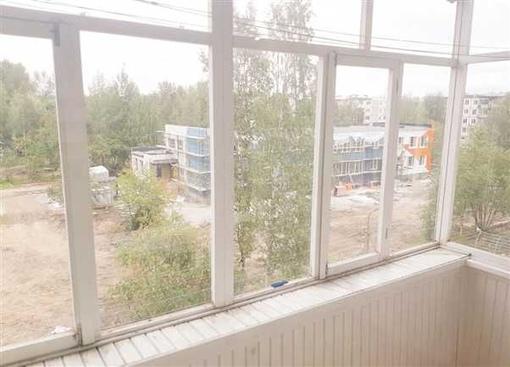 вторичное жилье Северодвинск Карла Маркса 24