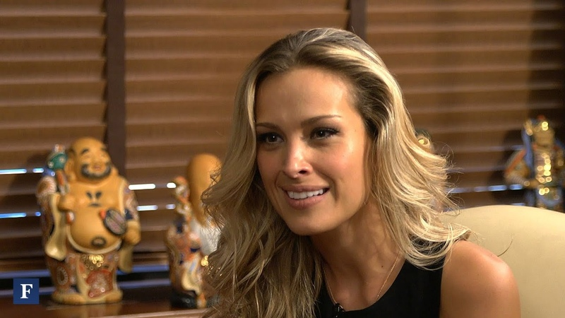 Petra Nemcova's Source Of Positive Light Forbes