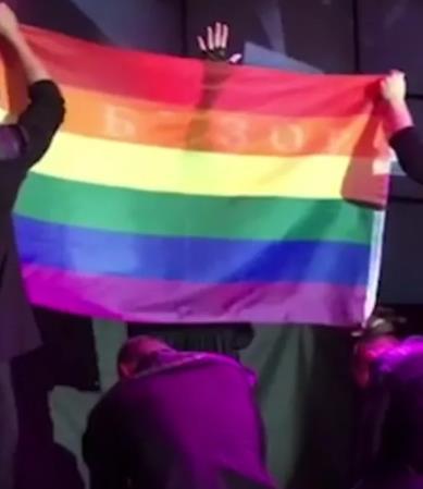 Ольга Бузова заявила, что гордится тем, что стала гей-иконой!