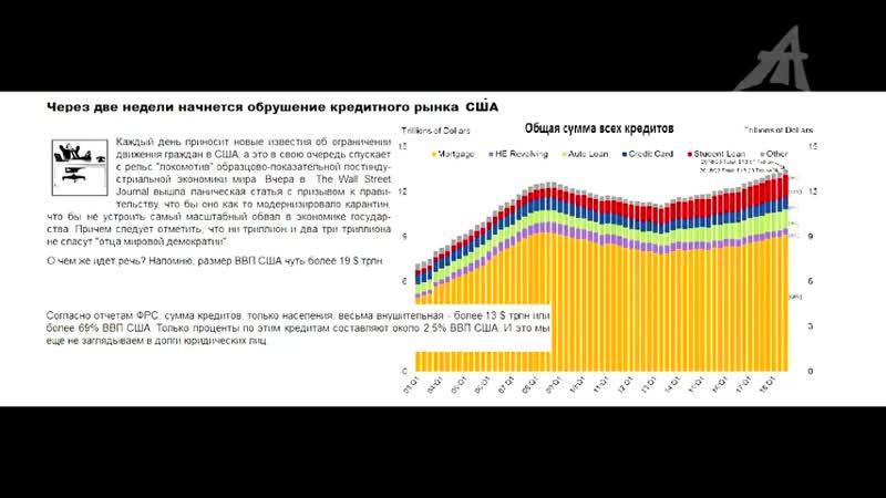 Заговор раскрыт__Россия-нефть-Китай__коронавирус, конституция и возврат СССР ___ 23 март 2020