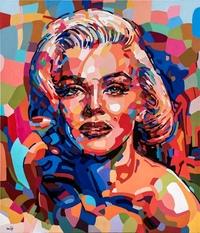 andy warhol paintings - HD1279×1488