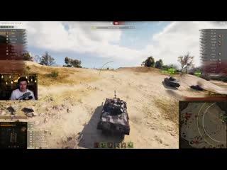 EviL GrannY | World of Tanks Игроку на STB-1 выпал настоящий джекпот