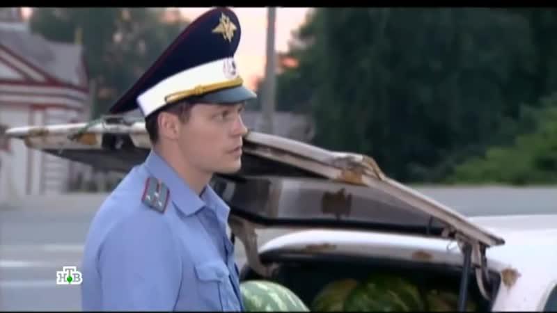 Антошин и арбузы Глухарь Антошин и Палыч