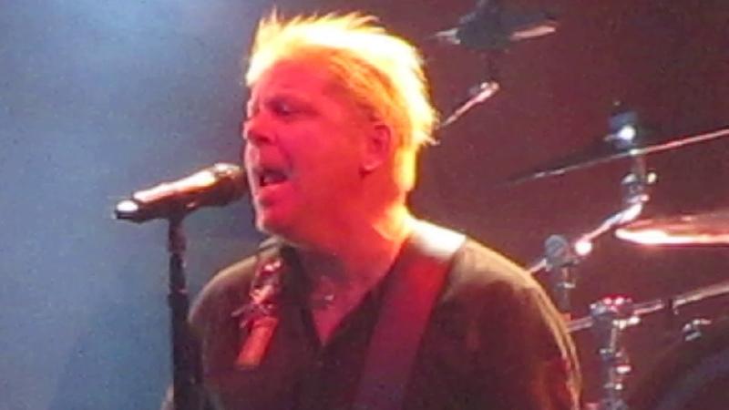 The Offspring Can't Get My Head Around You Stockholm Gröna Lund 180702