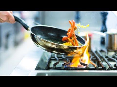 Научиться высокой кухне просто и незатратно