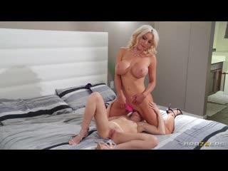 [Brazzers] Nicolette Shea, Scarlett Sage