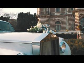 Best romantic turkish wedding clip