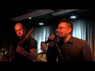 GAGARIN BAND - Музыкальный проект, объединивший исполнителей из разных городов.