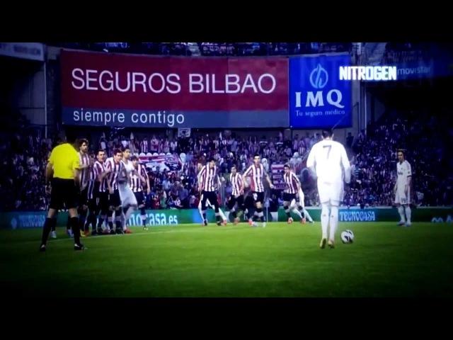Cristiano Ronaldo Creator of Worlds 12 13 ™ NITROGENᴴᴰ