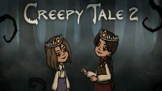 НОВАЯ КРИПОВАЯ СКАЗКА | Creepy Tale 2 #1