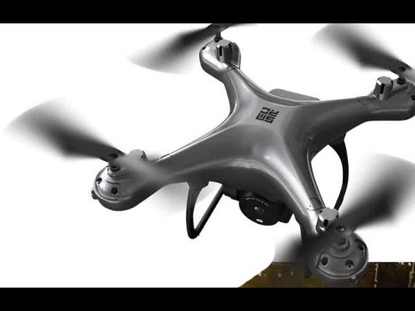 Мини Дрон S20 H68G gps с проф.камерой 4k 1080p FPV\Mini drone gps with professional camera 4k 1080p