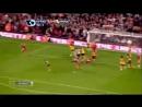 4-ый гол Аршавина Ливерпулю( Ливерпуль 3-4 Арсенал)