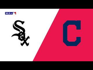 AL /  / CHI White Sox  CLE Indians (3/4)