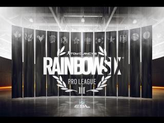 Rainbow six |pro league season 8 |11 октября