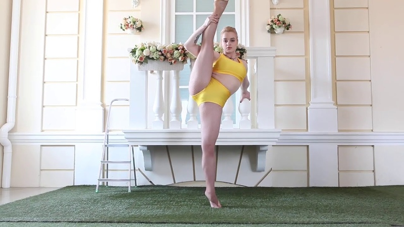 Videos for ONLYFANS gymnastic yoga stretching Gymnastics contortion split back bend