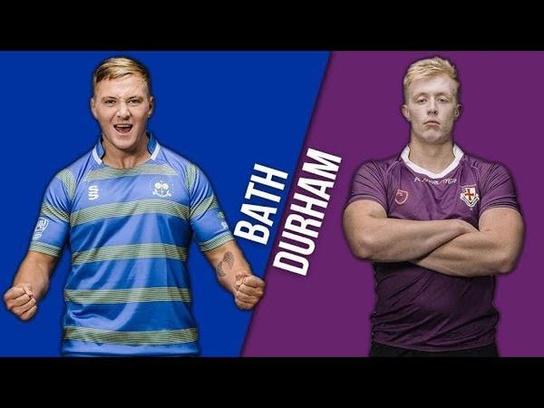 BUCS Super Rugby Watch Live