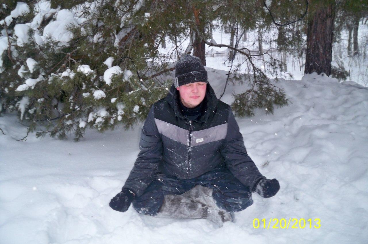 Максим Ефимов, Курган - фото №4