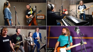 Got To Get You Into My Life - Leonid & Friends (Earth, Wind & Fire cover)