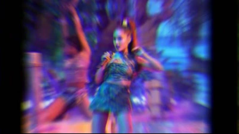Edit Ariana Grande Shimi Chan