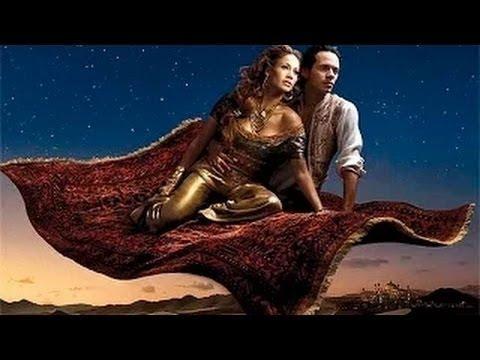 Тысяча и одна ночь Шахерезады восточная сказка с Кэтрин Зета Джонс
