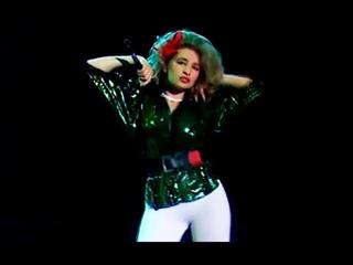 Danuta Lato - Touch my heart (1988)