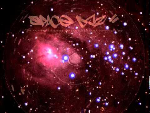 Space DJz Celestial Funk