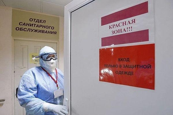 Коронавирус в КЧР: число заболевших COVID-19 превысило отметку в 6200 человек