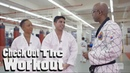 Hapkido at World Martial Arts Center   Check Out the Workout