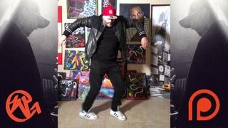 Mr Wiggles Funk Session 2