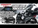Fix! Honda Luncurkan PCX 160 2021, Mesin 4 Klep Tenaga Lebih Besar Dari NMAX l Otomotif TV