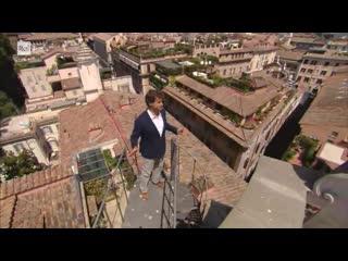 Ulisse - Il piacere della scoperta - di Alberto Angela - Amore e Potere nella Roma dei Papi - RAI3 HD - 18-11-2017