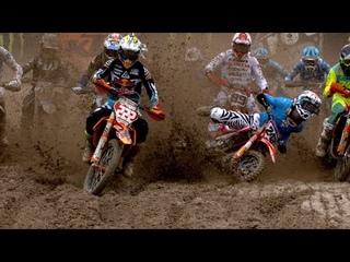 Most Impressive Crashes 2019 MXGP Season - motocross