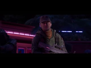 Call of Duty: Black Ops Cold War — Season One Cinematic