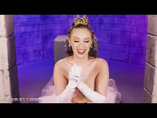 Взрослые фантазии о том, как принцесса из Марио любит в попку)