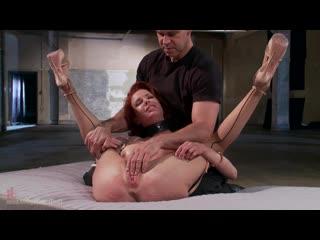 Veronica Avluv - The Training of a Nympho Anal MILF, Day 3, Squirt, BDSM, Gape, Bondage Big Tits Boobs Hardcore Gonzo