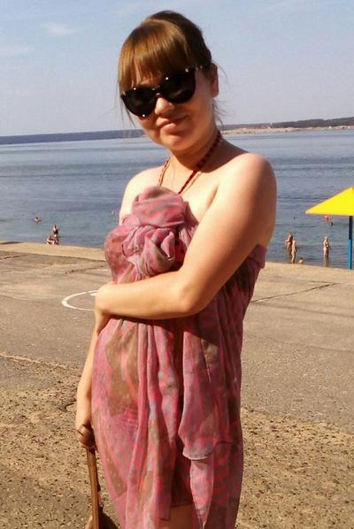 Наталья Романова