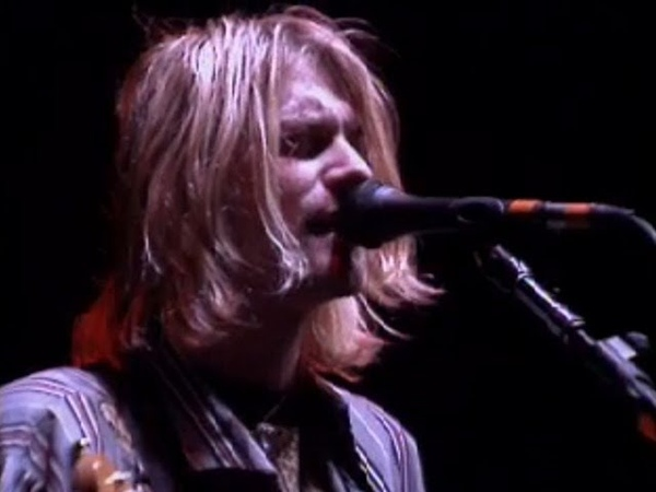 New Old Clips Interview Nirvana 10 18 1993 4 songs Full Interview Phoenix AZ
