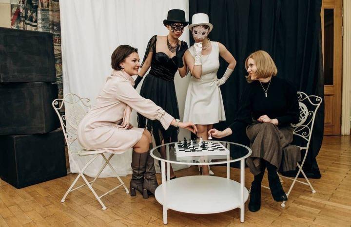 В Альметьевске состоялось открытие сезона в драматическом театре