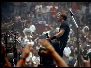 Metallica - Bad Seed - Cunning Stunts 1997
